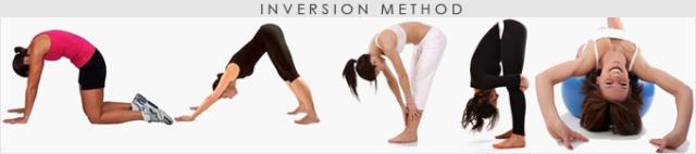 แก้ผมร่วงด้วย Inversion Method